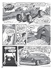 CARtoons Magazine #3