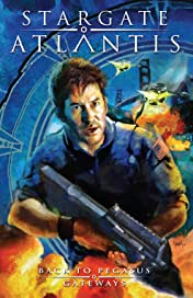 Stargate Atlantis Vol. 1