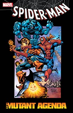 Spider-Man: The Mutant Agenda