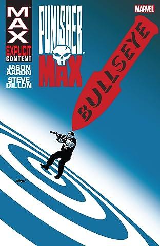 PunisherMax: Bullseye