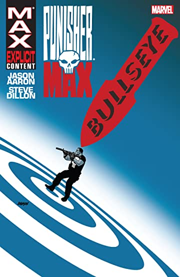PunisherMax: Bullseye
