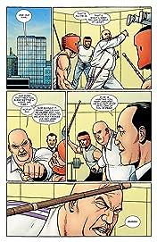 PunisherMax: Homeless