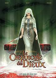 Le Crépuscule des Dieux Vol. 8: Le sang d'Odin