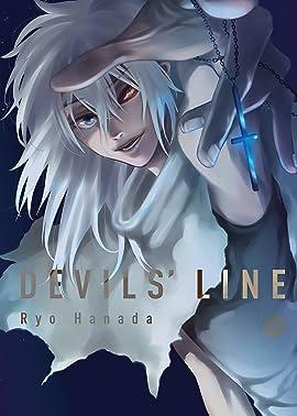 Devils' Line Vol. 9