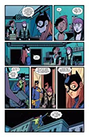 Batgirl (2016-) Tome 2: Son of Penguin