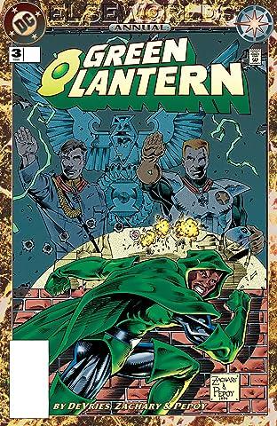 Green Lantern (1990-2004) Annual #3