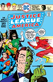 Justice League of America (1960-1987) #125