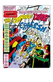 Justice League of America (1960-1987) #127