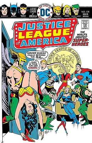 Justice League of America (1960-1987) #128
