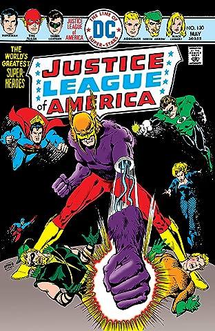 Justice League of America (1960-1987) #130