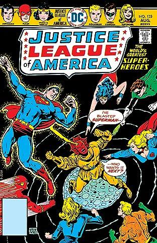Justice League of America (1960-1987) #133