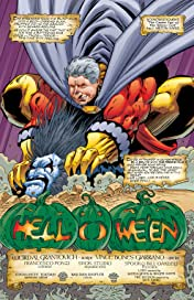 Lobo/Demon: Hellowe'en (1996) #1