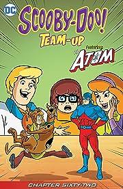 Scooby-Doo Team-Up (2013-) #62