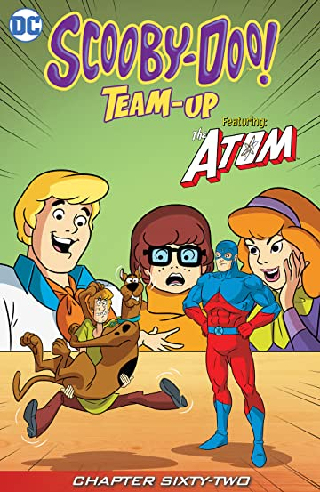 Scooby-Doo Team-Up (2013-) #62