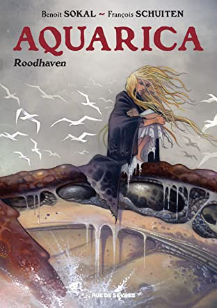 Aquarica Vol. 1: Roodhaven