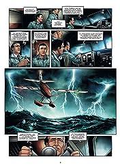 L'Aéropostale - Des pilotes de légende Vol. 2: Mermoz
