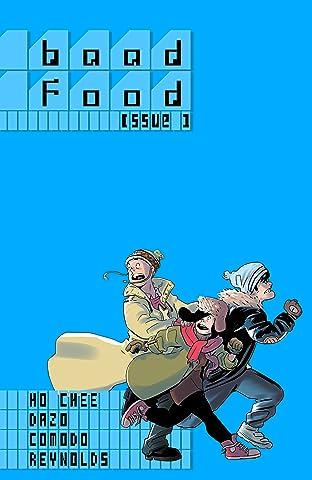 BaadFood #1