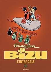 Bizu - L'intégrale Vol. 3