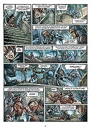 Les Brumes d'Asceltis Vol. 6: Convergence