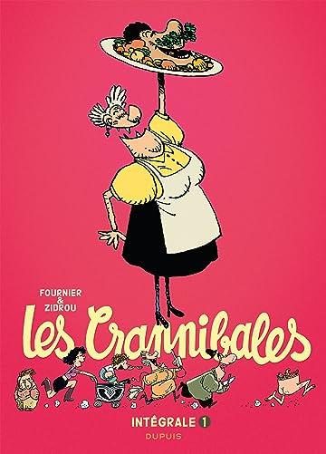Les Crannibales - L'intégrale Vol. 1