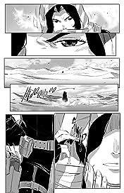 Kingdom of Assassins #1