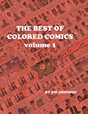 The Best of Colored Comics Vol. 1
