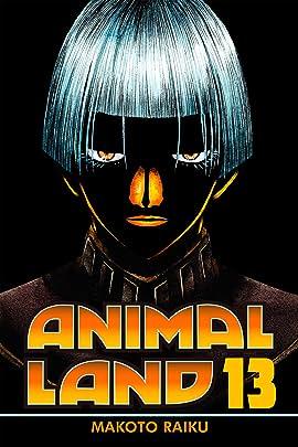 Animal Land Vol. 13