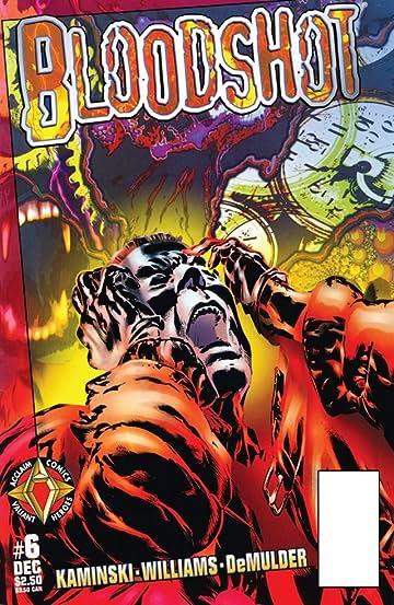 Bloodshot (1997-1998) #6