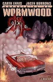 Chronicles of Wormwood #4 (of 6)