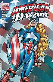 American Dream (2008) #1