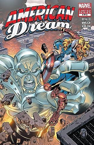 American Dream (2008) #5