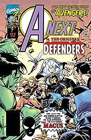 A-Next (1998-1999) #3