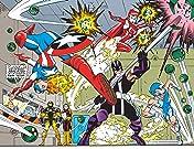 A-Next (1998-1999) #4