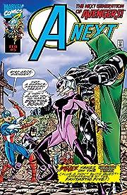 A-Next (1998-1999) #5