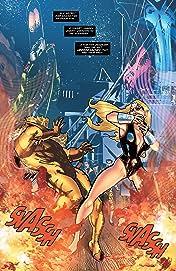 Avengers 1959 (2011-2012) #3 (of 5)