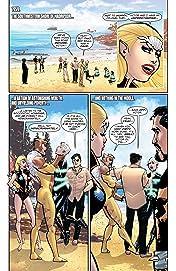 Avengers 1959 (2011-2012) #4 (of 5)