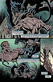 Black Panther 2099 (2004) #1
