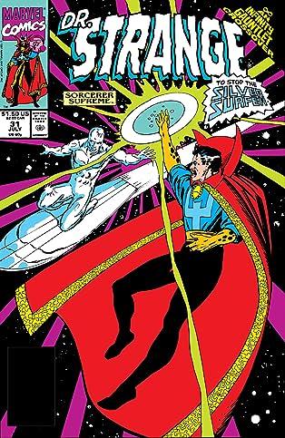 Doctor Strange: Sorcerer Supreme (1988-1996) #31