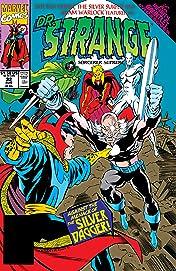Doctor Strange: Sorcerer Supreme (1988-1996) #32