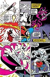Doctor Strange: Sorcerer Supreme (1988-1996) #37