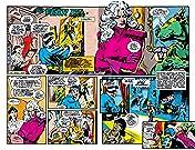 Doctor Strange: Sorcerer Supreme (1988-1996) #39
