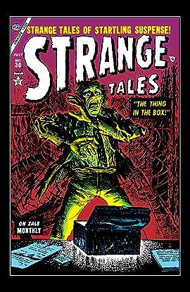 Strange Tales (1951-1968) #30