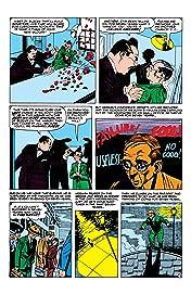 Strange Tales (1951-1968) #31