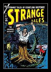Strange Tales (1951-1968) #32