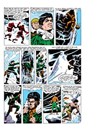 Strange Tales (1951-1968) #33