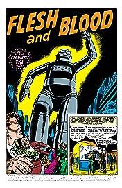 Strange Tales (1951-1968) #34