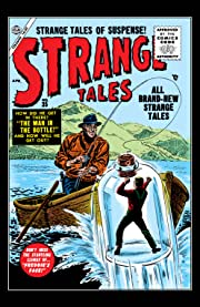 Strange Tales (1951-1968) #35