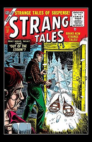 Strange Tales (1951-1968) #37