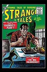 Strange Tales (1951-1968) #39