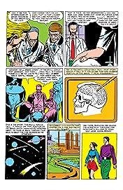 Strange Tales (1951-1968) #41